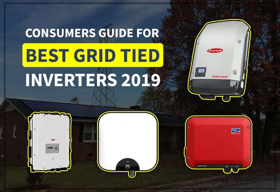 Top 10 Solar Inverter Manufacturers